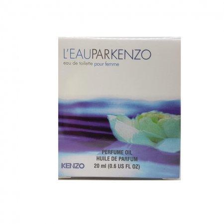 Kenzo L`eau par Kenzo pour femme - huile de parfum 20ml