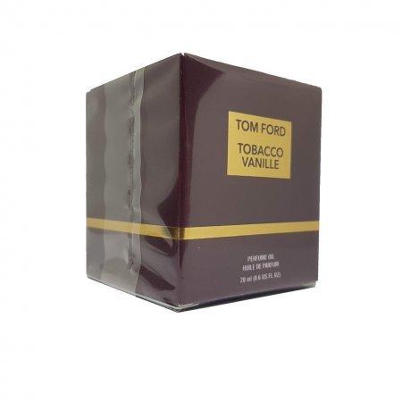 Tom Ford Tobacco Vanille - huile de parfum 20ml
