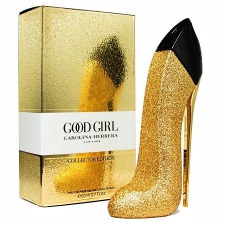 Carolina Herrera Good Girl Gold Edition edp 80ml (лиц.)
