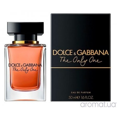 Dolce Gabbana The Only One edp 100ml (лиц.)