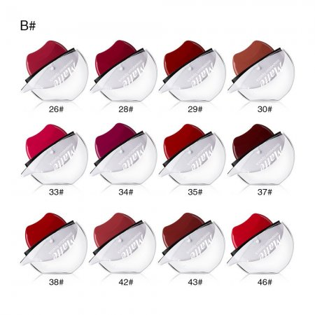 Помада Menow Matte Innovation Lipstick Full Coverage 26