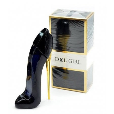 Kot`e Cool Girl Black edt 40ml