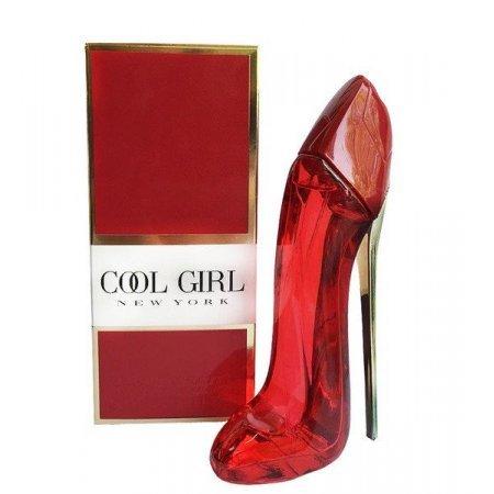 Kot`e Cool Girl Red edt 40ml
