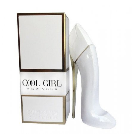Kot`e Cool Girl White edt 40ml