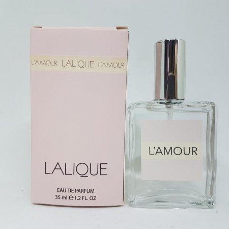 Lalique L`Amour - Voyage 30ml