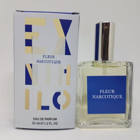 Ex Nihilo Fleur Narcotique - Voyage 30ml