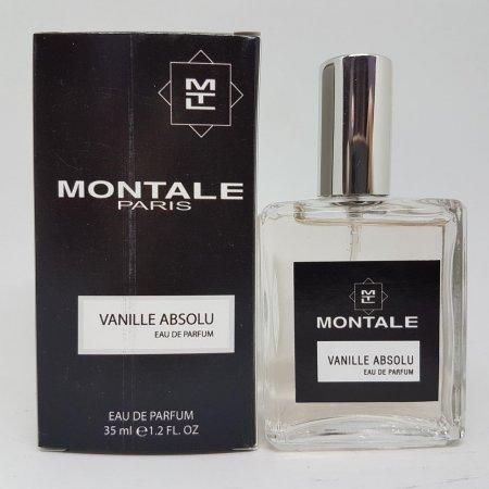 Montale Vanille Absolu - Voyage 30ml