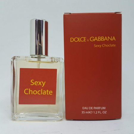 Dolce Gabbana Sexy Chocolate - Voyage 30ml