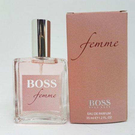 Hugo Boss Boss femme - Voyage 30ml