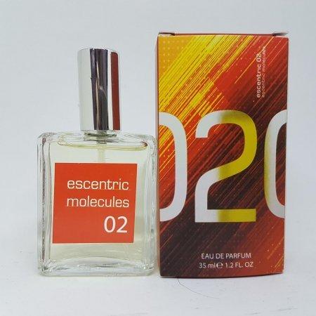 Escentric Molecules Escentric 02 - Voyage 30ml