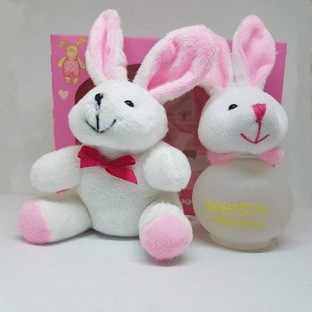 Детский набор парфюм и игрушка Surbby Baboon ETZH004