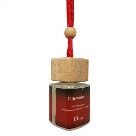 Парфюм-куб в автомобиль масляный Christian Dior Fahrenheit