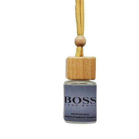 Парфюм-куб в автомобиль масляный Hugo Boss №6