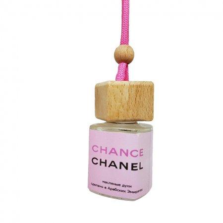 Парфюм-куб в автомобиль масляный Chanel Chance