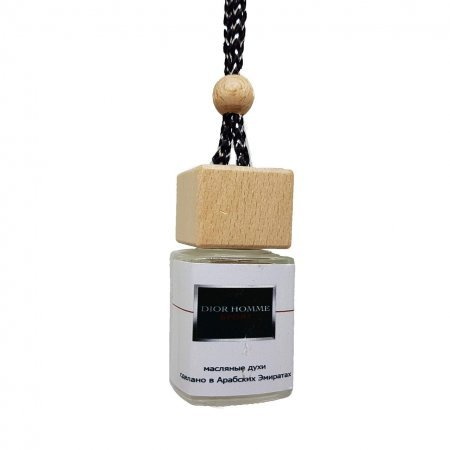 Парфюм-куб в автомобиль масляный Christian Dior Homme Sport