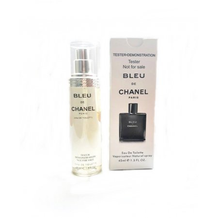 Тестер Chanel Bleu de Chanel 45 ml
