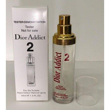 Тестер Christian Dior Addict 2 45 ml