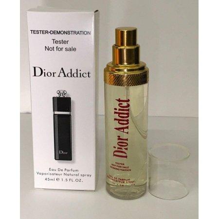 Тестер Christian Dior Addict 45 ml