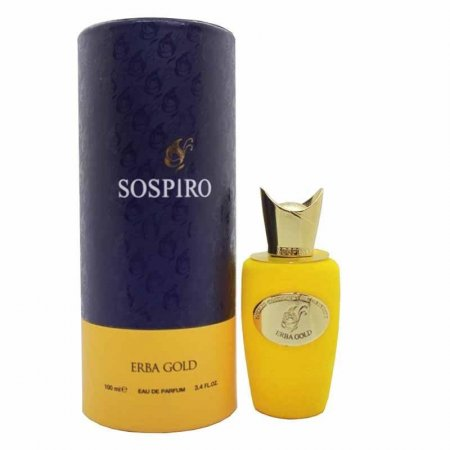 Sospiro Perfumes Erba Gold edp 100ml (лиц.)