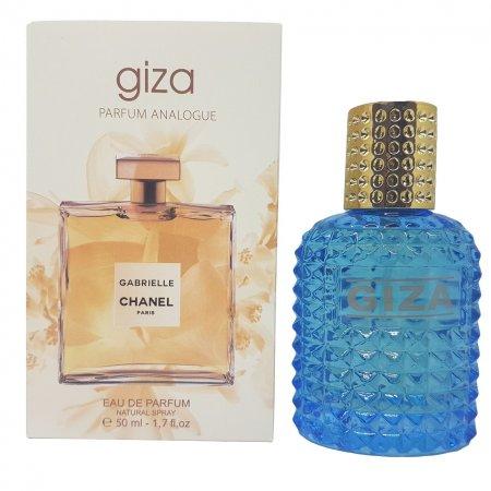 Аромат №10 Giza eau de parfum 50ml