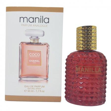Аромат №19 Manila eau de parfum 50ml