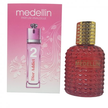 Аромат №20 Medellin eau de parfum 50ml