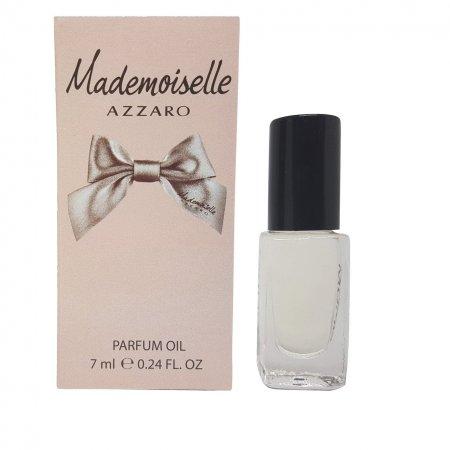 Azzaro Mademoiselle - Parfum oil 7ml