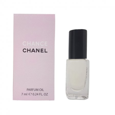 Chanel Chance - Parfum oil 7ml