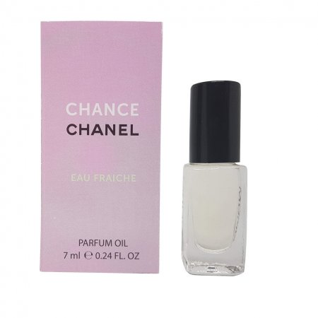 Chanel Chance Eau Fraiche - Parfum oil 7ml