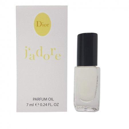 Christian Dior J'Adore - Parfum oil 7ml
