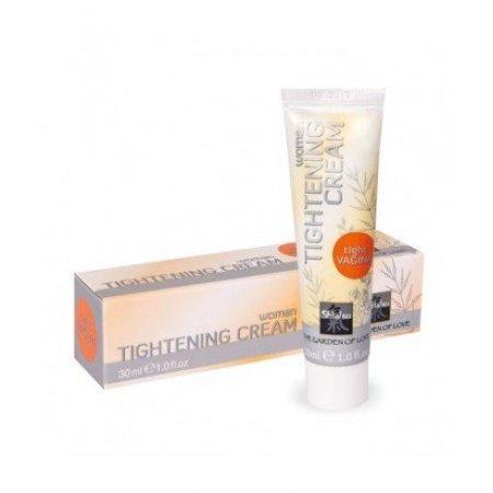 Сужающий вагинальный крем HOT Tightening Cream, 30 ml