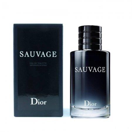 Christian Dior Sauvage edp 100 ml (лиц.)