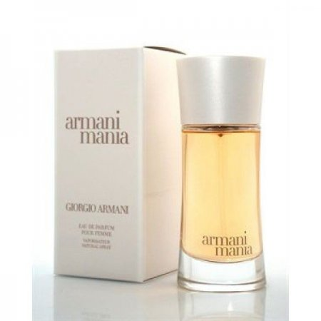 Armani Mania Woman EDP 100 ml (лиц.)