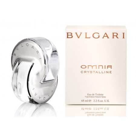 Bvlgari Omnia Crystalline EDT 65 ml (лиц.)