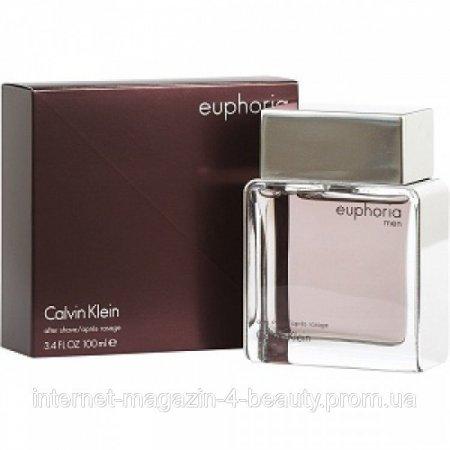 Calvin Klein Euphoria Men EDT 100 ml (лиц.)