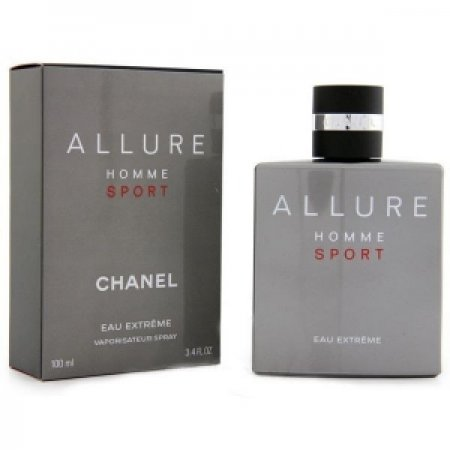 Chanel Allure homme Sport eau Extreme EDT 100 ml (лиц.)