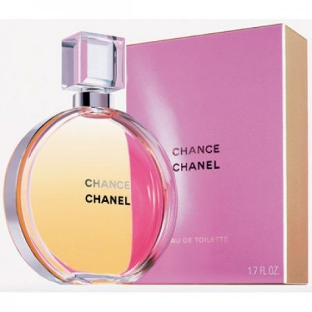 Chanel Chance EDT 100 ml (лиц.)