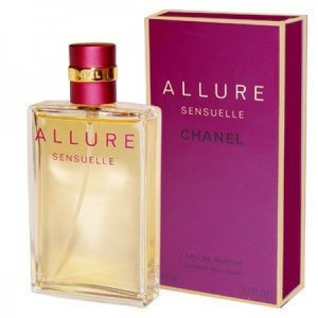 Chanel Allure Sensuelle EDP 100 ml (лиц.)