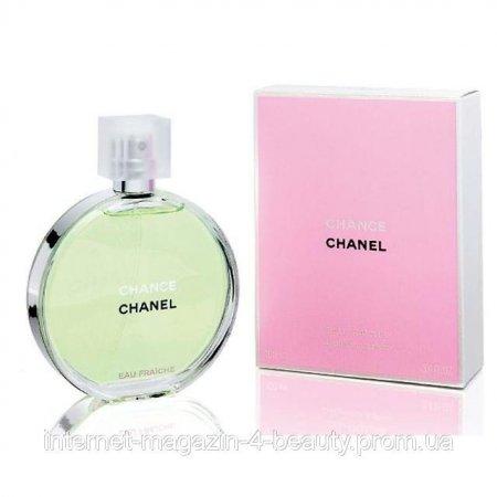 Chanel Chance Eau Fraiche EDT 100 ml (лиц.)