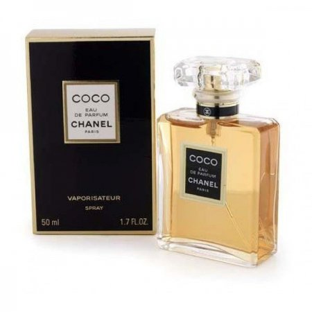 Chanel Coco EDP 100 ml (лиц.)