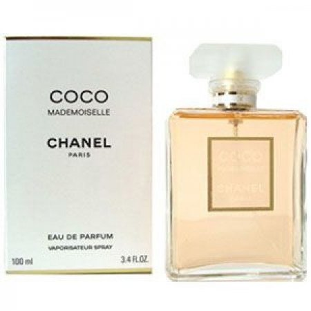 Chanel Coco Mademoiselle EDP 100 ml (лиц.)