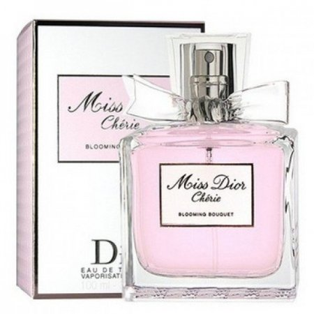 Christian Dior Miss Dior Cherie Blooming Bouquet EDT 100 ml (лиц.)