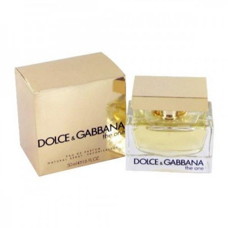 Dolce Gabbana The One EDP 75 ml (лиц.)