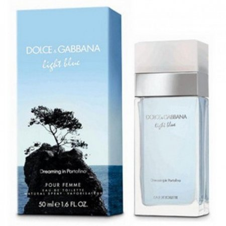 Dolce Gabbana Light Blue Dreaming in Portofino EDT 100 ml (лиц.)