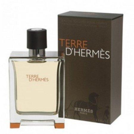 Hermes Terre d`Hermes EDT 100 ml (лиц.)