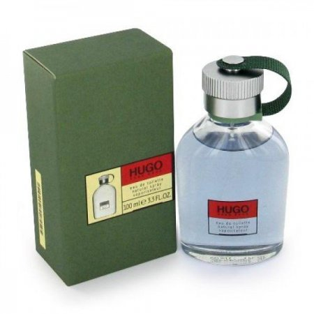 Hugo Boss Hugo men EDT 150 ml (лиц.)