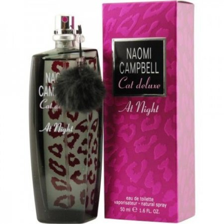 Naomi Campbell Cat de Luxe At Night EDT 75 ml (лиц.)
