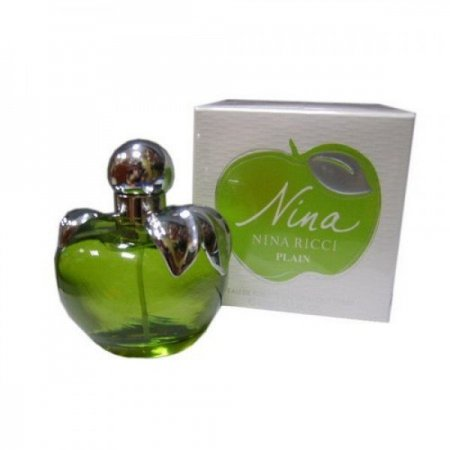 Nina Ricci Plain EDT 80 ml (лиц.)
