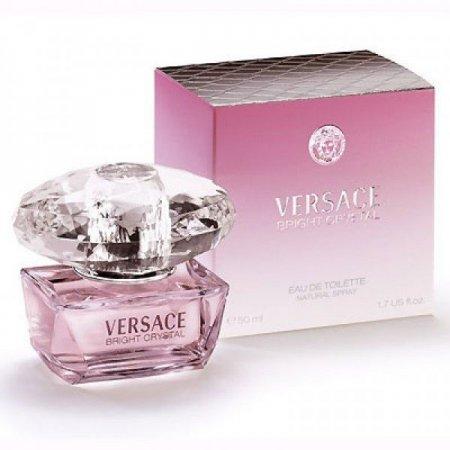 Versace Bright Crystal EDT 90 ml (лиц.)