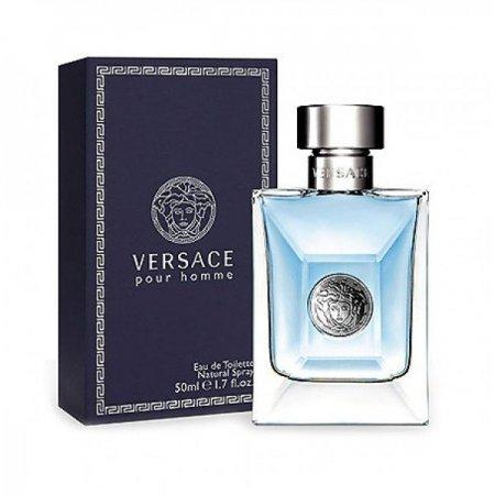 Versace pour Homme EDT 100 ml (лиц.)